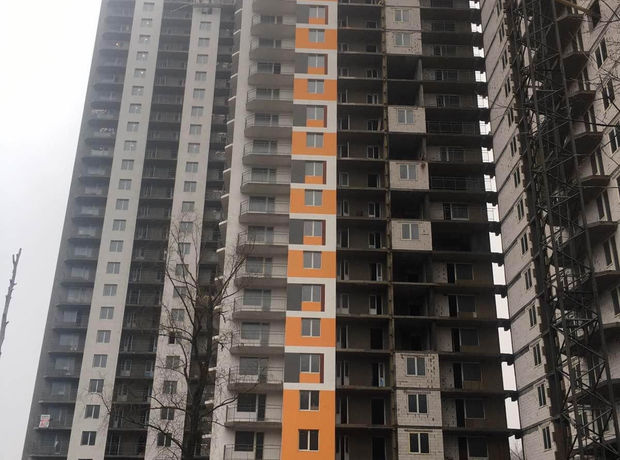 ЖК Orange City ход строительства фото 153575