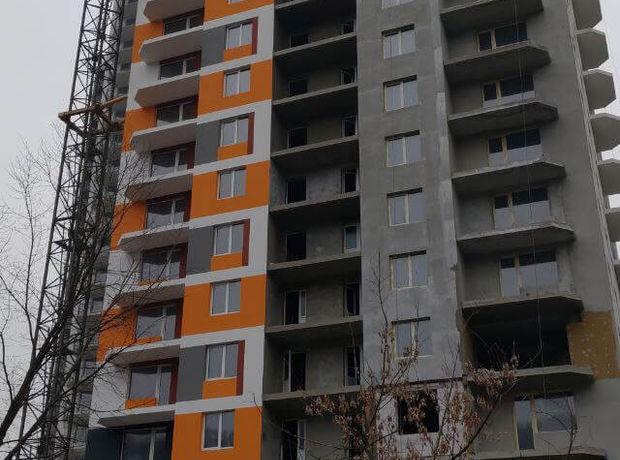 ЖК Orange City ход строительства фото 153579