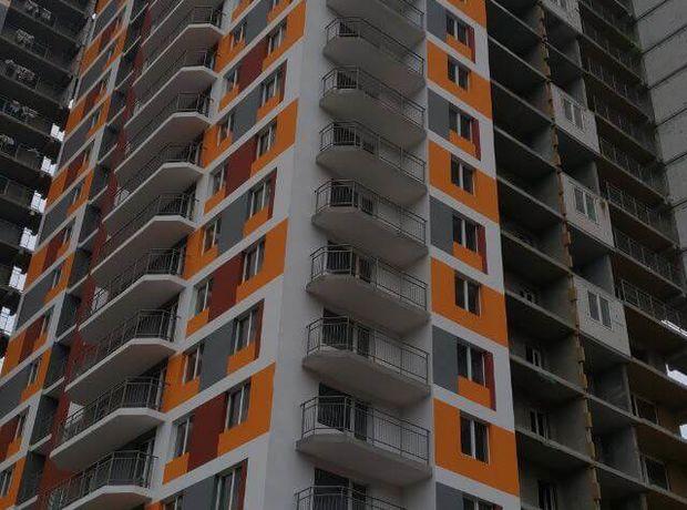 ЖК Orange City ход строительства фото 153580