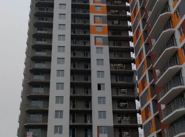 ЖК Orange City ход строительства фото 153581