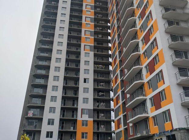 ЖК Orange City ход строительства фото 153582