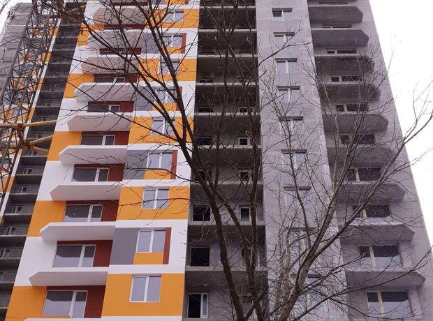 ЖК Orange City ход строительства фото 153583