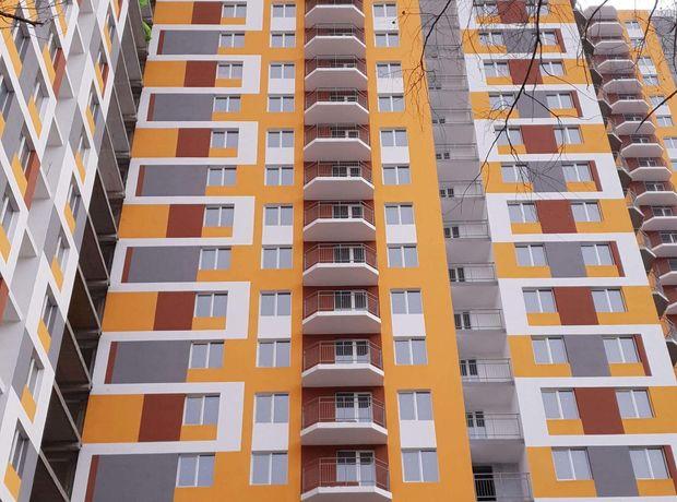 ЖК Orange City ход строительства фото 153585