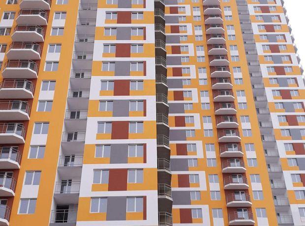 ЖК Orange City ход строительства фото 153586