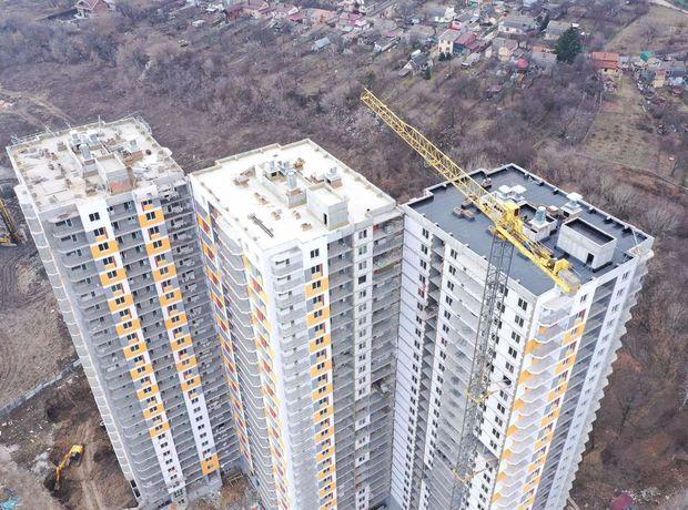 ЖК Orange City ход строительства фото 159339
