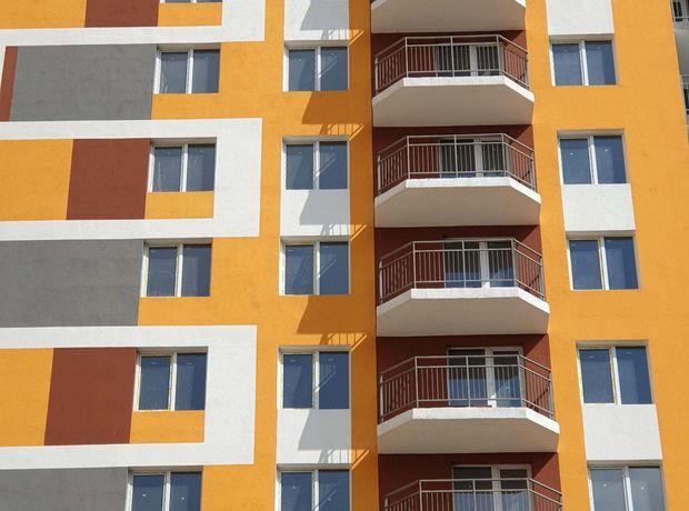 ЖК Orange City ход строительства фото 172129