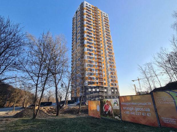 ЖК Orange City ход строительства фото 215141