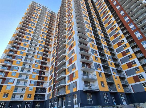 ЖК Orange City ход строительства фото 215142