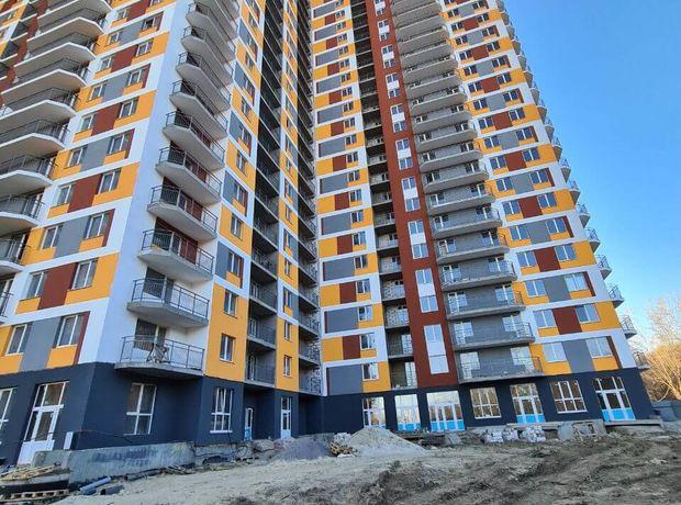 ЖК Orange City ход строительства фото 215143