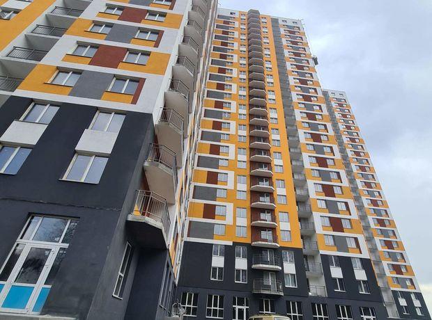 ЖК Orange City ход строительства фото 237281