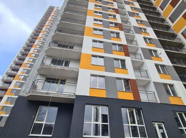 ЖК Orange City ход строительства фото 237282