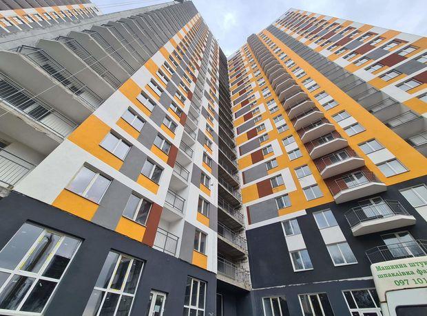ЖК Orange City ход строительства фото 237283