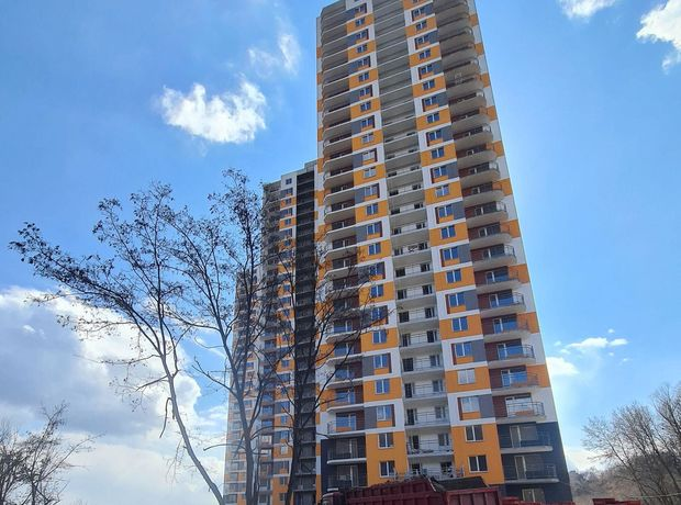 ЖК Orange City ход строительства фото 248325