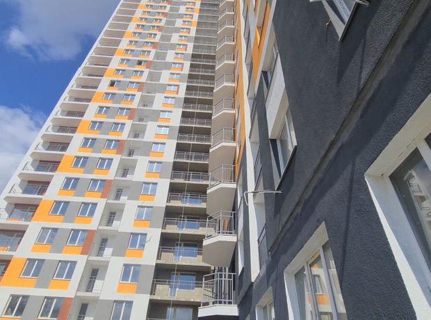 ЖК Orange City ход строительства фото 248326