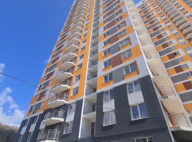 ЖК Orange City ход строительства фото 248327