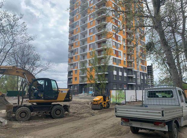 ЖК Orange City ход строительства фото 258401