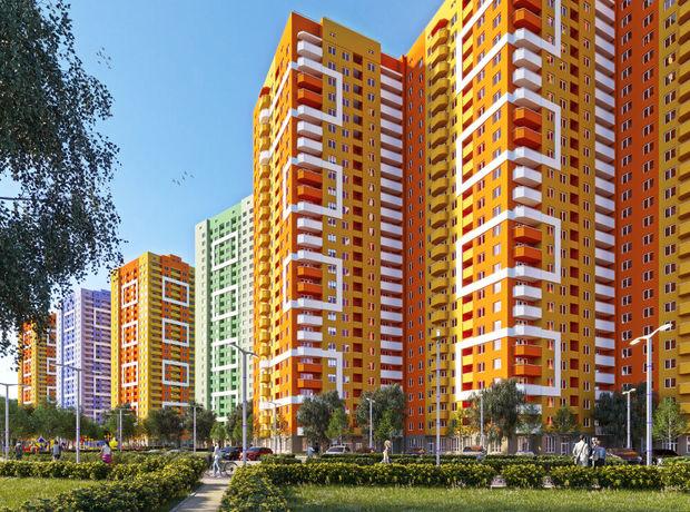 ЖК Orange City  фото 34183