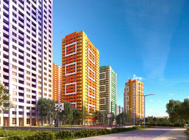 ЖК Orange City  фото 34184