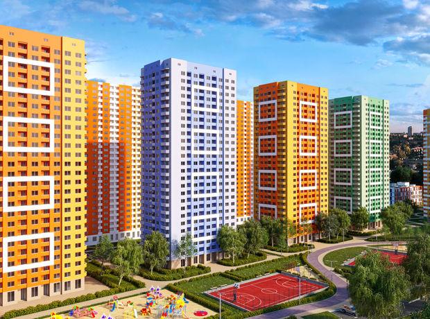 ЖК Orange City фото 1