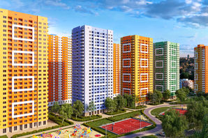 ЖК Orange City (Оранж Сити)