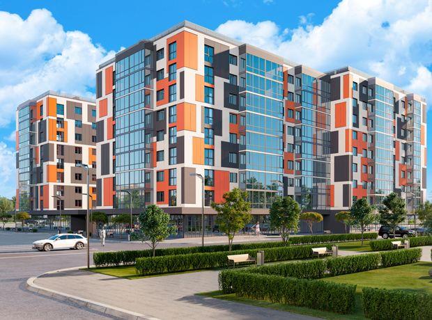 ЖК Orange City  фото 215004