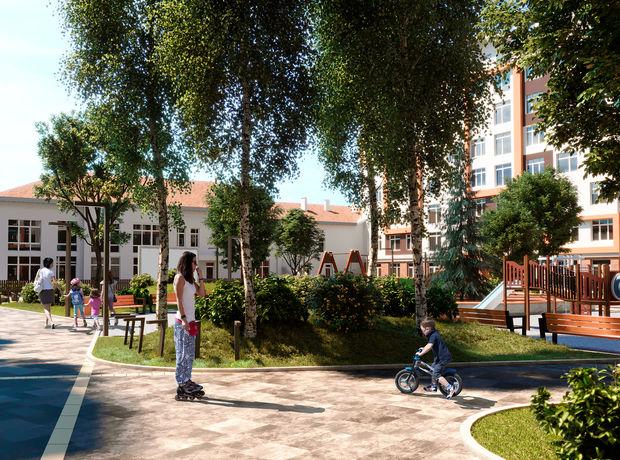 ЖК Orange Park  фото 108223