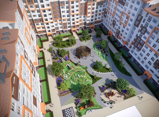 ЖК Orange Park  фото 288004