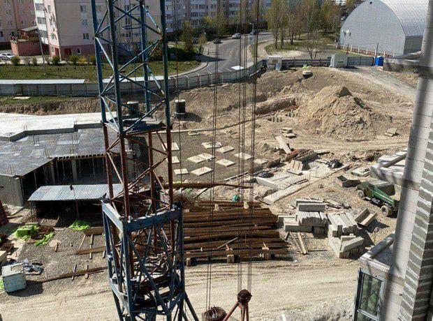 ЖК Оселя парк хід будівництва фото 166922