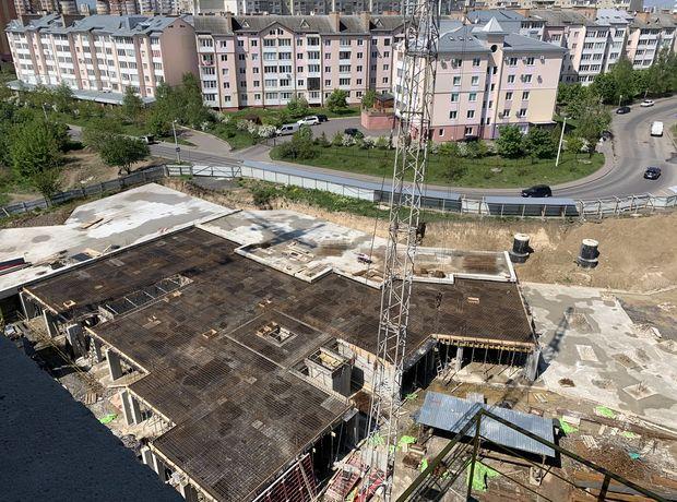 ЖК Оселя парк хід будівництва фото 169272