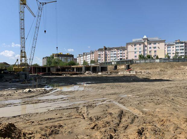 ЖК Оселя парк хід будівництва фото 169273