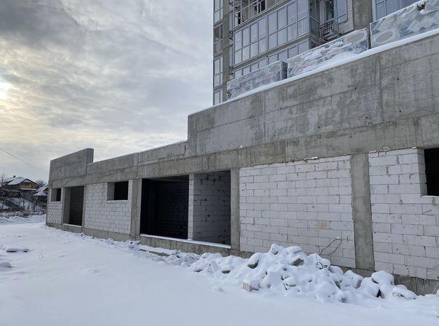 ЖК Оселя парк хід будівництва фото 223316