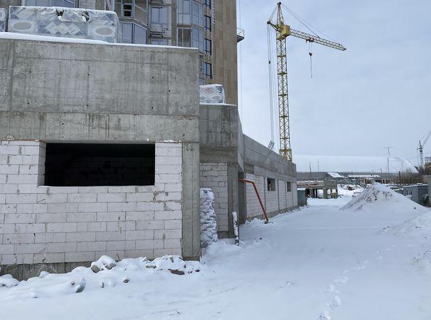 ЖК Оселя парк хід будівництва фото 223318