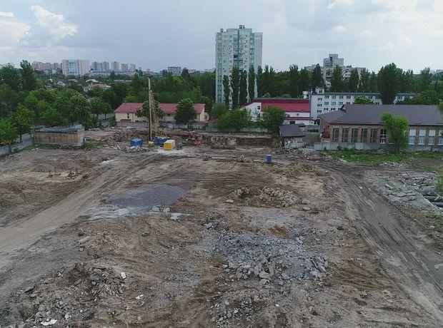 ЖК Отрада ход строительства фото 155700