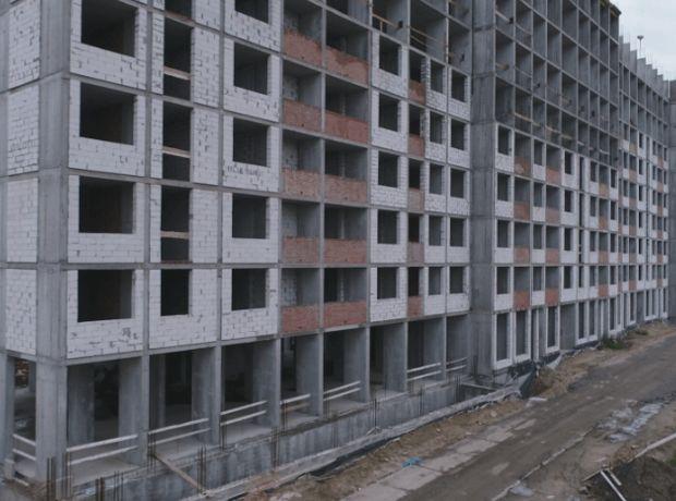 ЖК Отрада ход строительства фото 203740