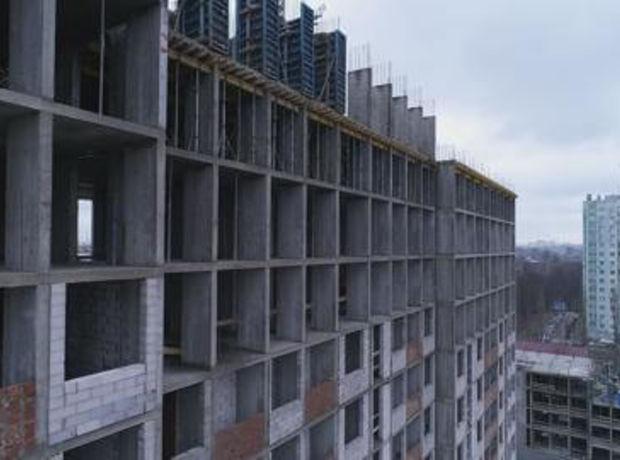 ЖК Отрада ход строительства фото 228358