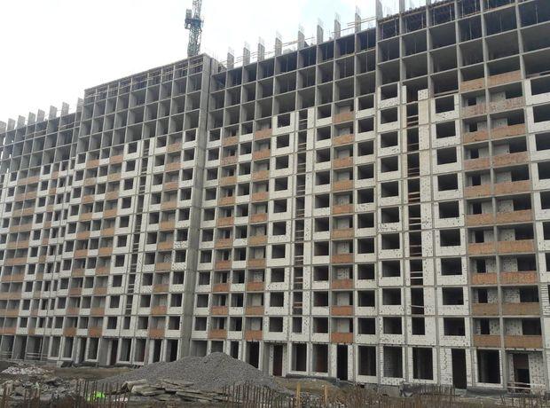ЖК Отрада ход строительства фото 253102