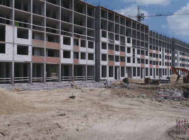 ЖК Отрада хід будівництва фото 174242