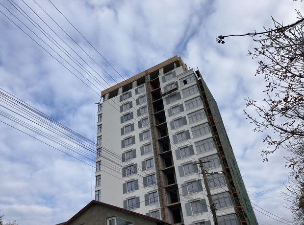 ЖК Otrada Sky ход строительства фото 207295