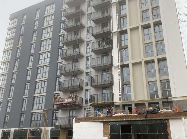 ЖК Panorama хід будівництва фото 133560