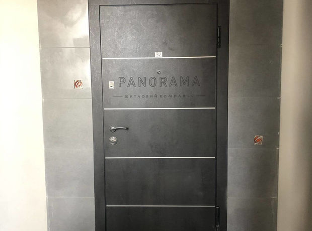 ЖК Panorama хід будівництва фото 163458