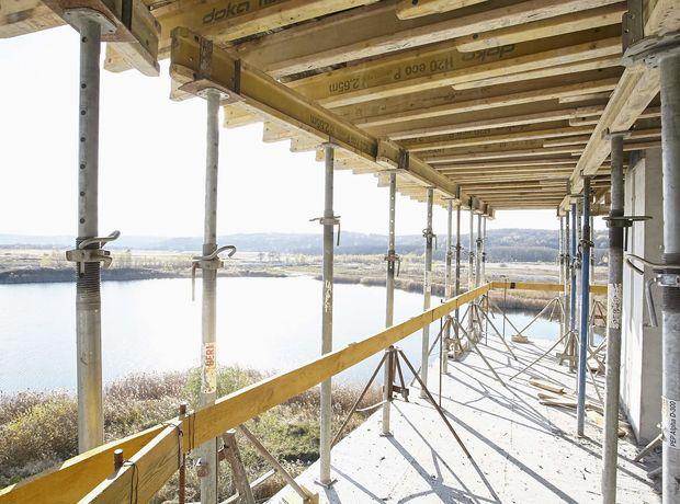 ЖК Park Lake City хід будівництва фото 127569