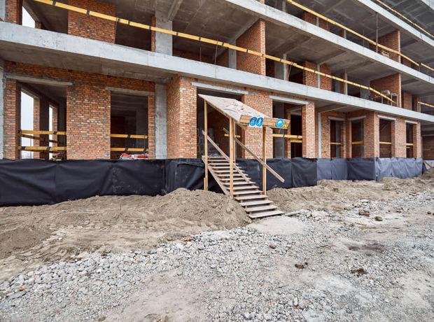 ЖК Park Lake City хід будівництва фото 134876