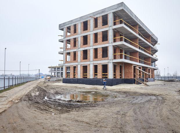ЖК Park Lake City хід будівництва фото 149451