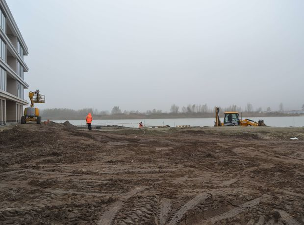 ЖК Park Lake City хід будівництва фото 207272