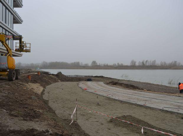 ЖК Park Lake City хід будівництва фото 207274