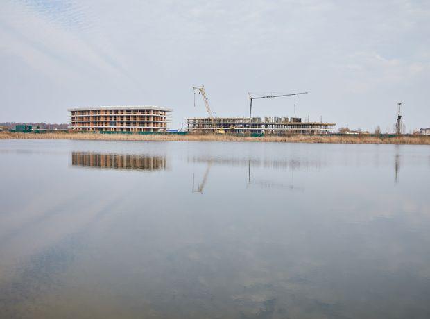 ЖК Park Lake City ход строительства фото 157588