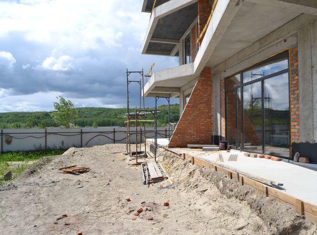 ЖК Park Lake City ход строительства фото 171829