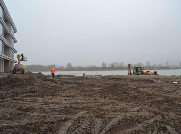 ЖК Park Lake City ход строительства фото 207272