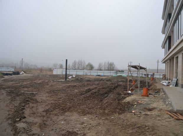 ЖК Park Lake City ход строительства фото 207276