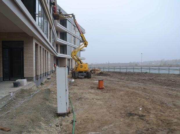 ЖК Park Lake City ход строительства фото 207282